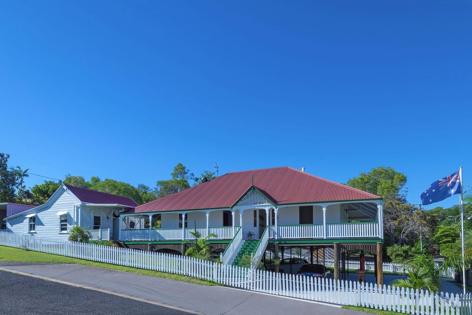 34 Wyandra St, Noosa Heads QLD 4567, Image 1