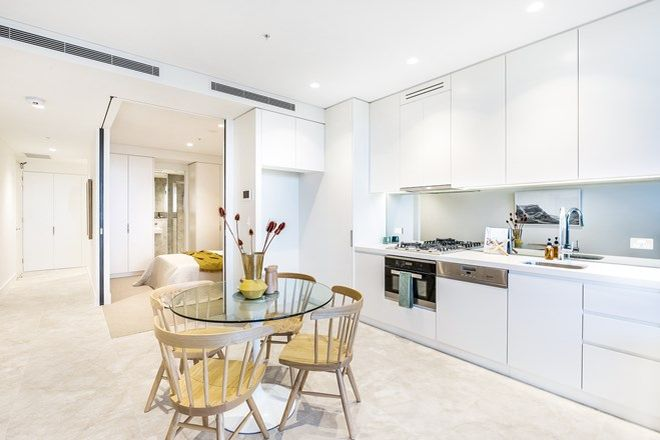Picture of 702/26a Belmont Street, SUTHERLAND NSW 2232
