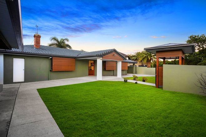 Picture of 15 Cypress Drive West, BROADBEACH WATERS QLD 4218