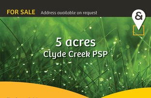 45 TUCKERS ROAD, Clyde VIC 3978