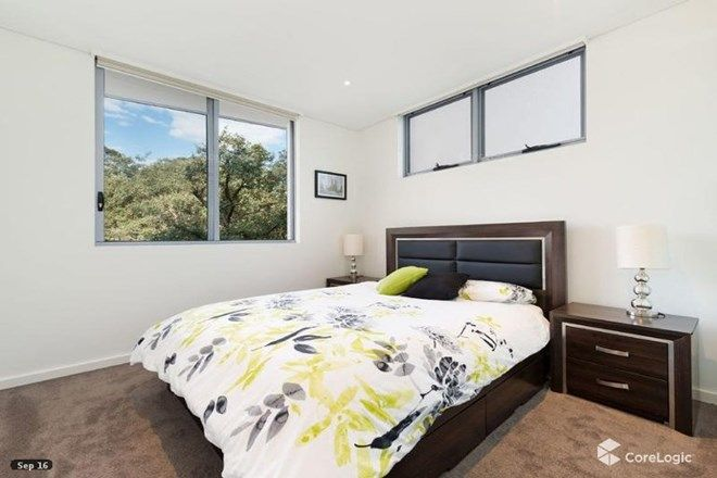 Picture of 306b/5 Centennial Avenue, LANE COVE NORTH NSW 2066