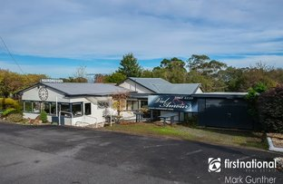 Picture of 43 Maroondah  Highway, Healesville VIC 3777
