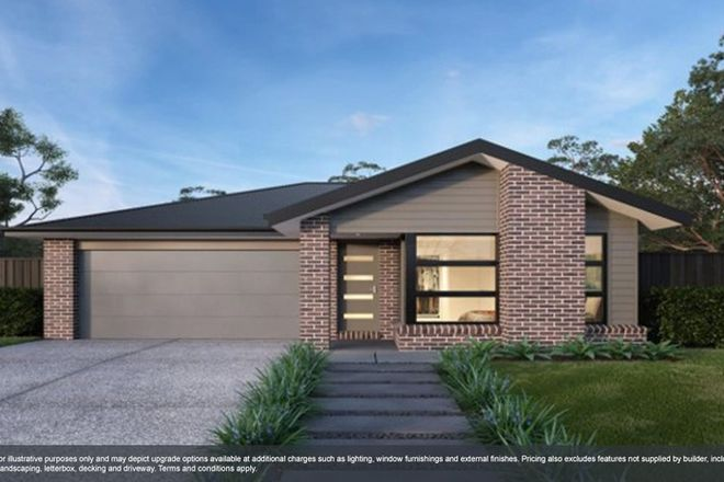 Picture of 6-8 JOURNEY DRIVE, TARNEIT, VIC 3029