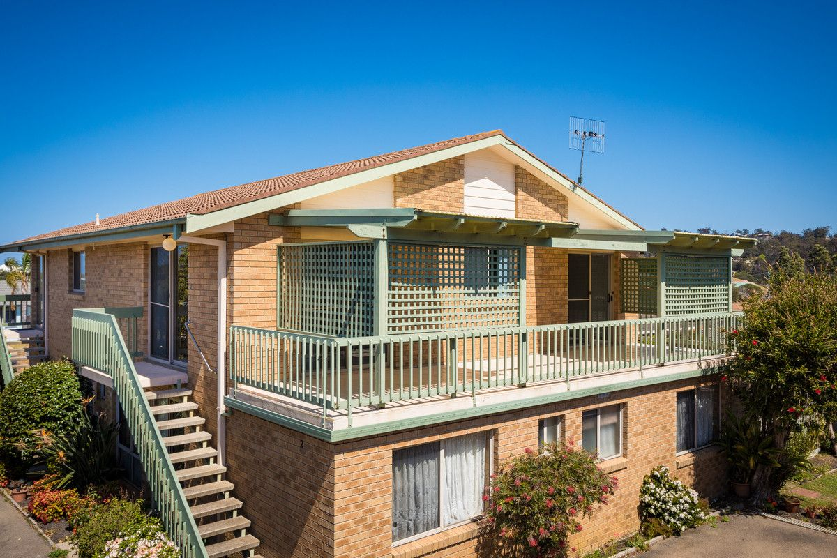 2/5 Brodribb Court, Merimbula NSW 2548, Image 0