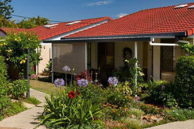 Picture of 10/239 McCullough Street, SUNNYBANK QLD 4109