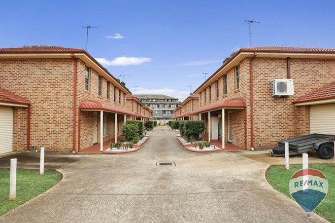 Picture of 11/49 VICTORIA STREET, WERRINGTON NSW 2747