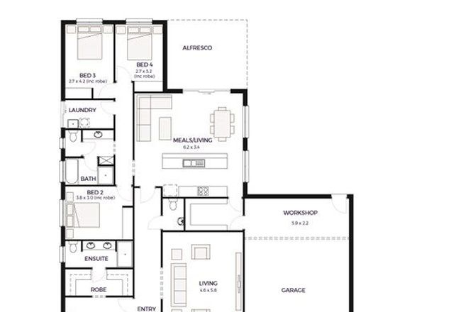 Picture of Lot 124 Wesley parade, GAWLER EAST SA 5118