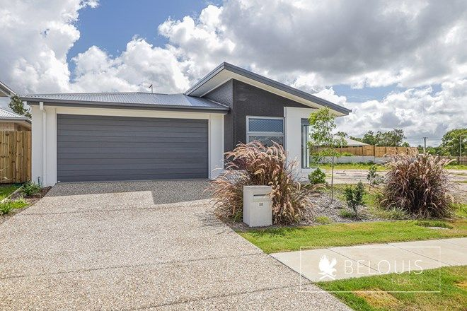 Picture of 58 Rural Street, PARK RIDGE QLD 4125