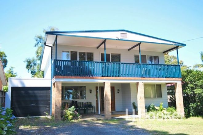 Picture of 104 Walmer Avenue, SANCTUARY POINT NSW 2540
