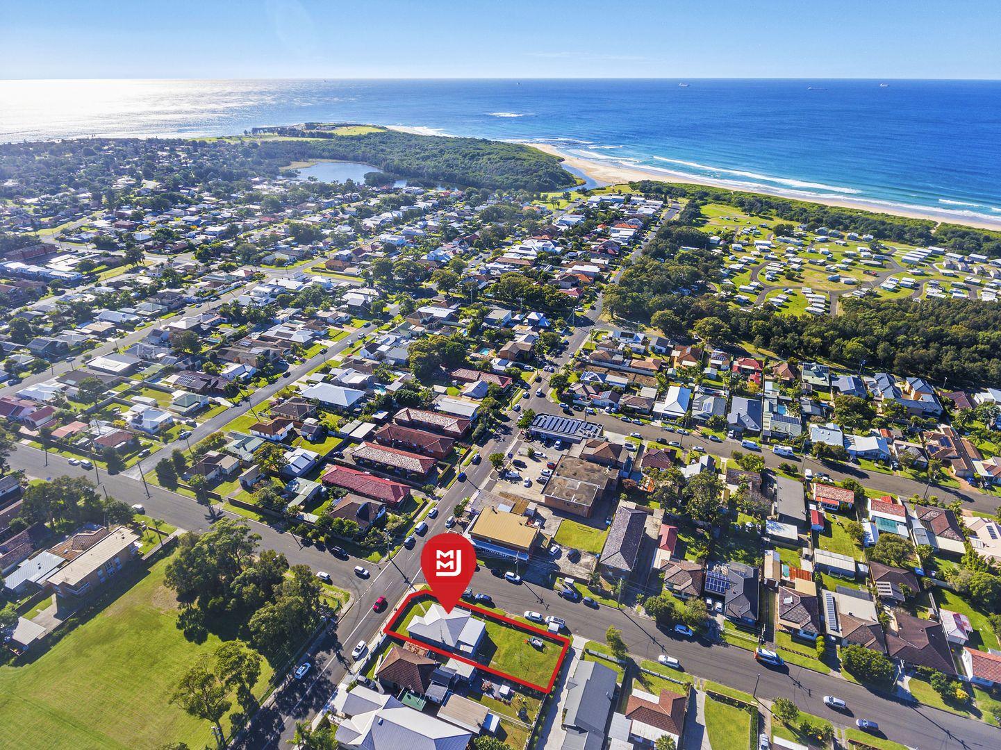 25 Murray  Road, East Corrimal NSW 2518, Image 0