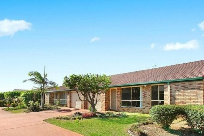 Picture of 19/13 Kentia Crescent, BANORA POINT NSW 2486