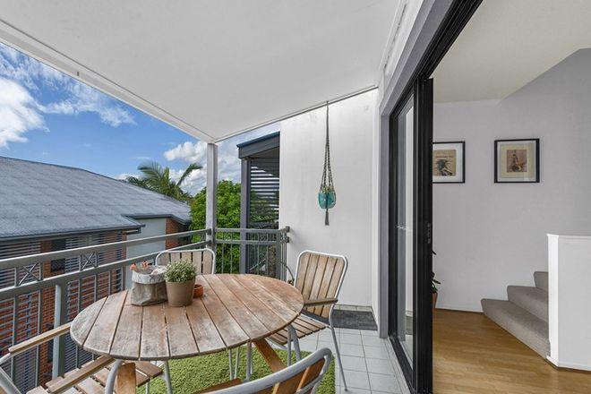 Picture of 6/702 Brunswick Street, NEW FARM QLD 4005