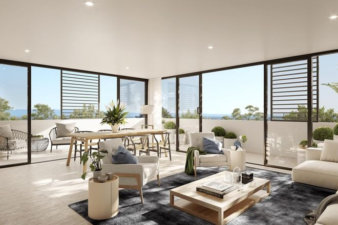 Picture of 227-241 HEZLETT ROAD, NORTH KELLYVILLE, NSW 2155