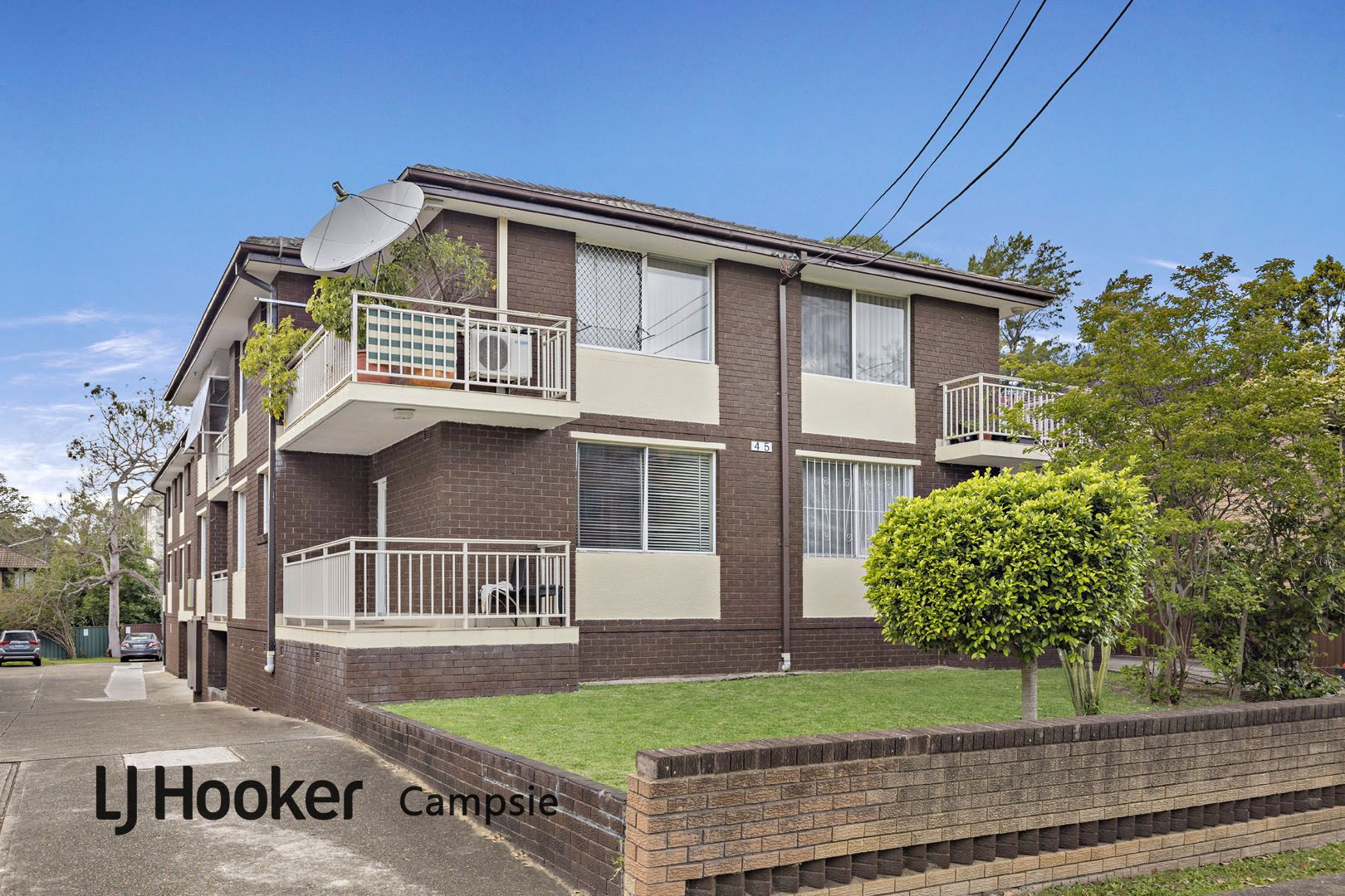 1/45 Third Avenue, Campsie NSW 2194, Image 0