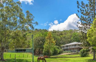 Picture of 291 Upper Brookfield Road, Upper Brookfield QLD 4069