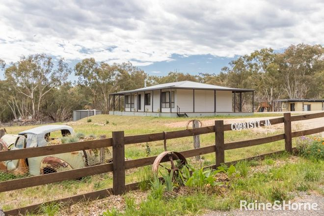 Picture of 1546 Sofala Road, PEEL NSW 2795