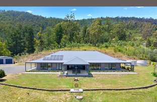Picture of 65 Buxton Marysville Road, Buxton VIC 3711