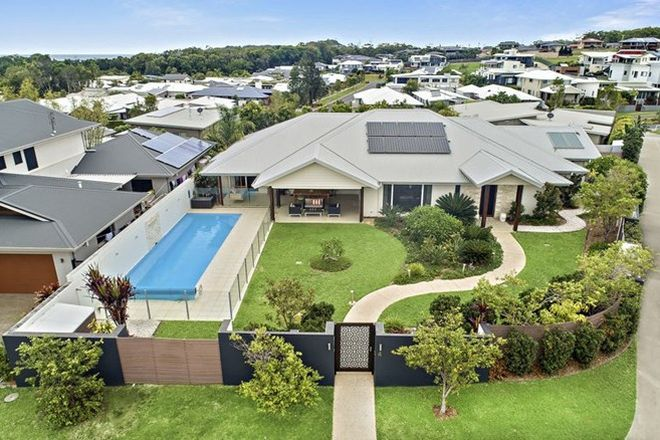 Picture of 4 Paperbark St, SAPPHIRE BEACH NSW 2450