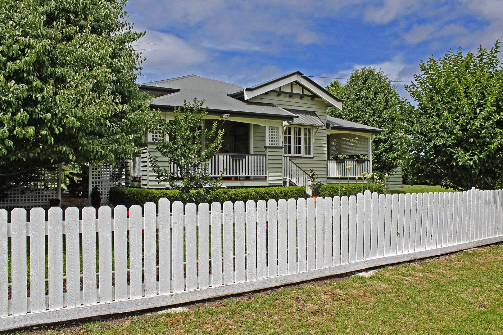 3 Warner St, Allora QLD 4362, Image 0
