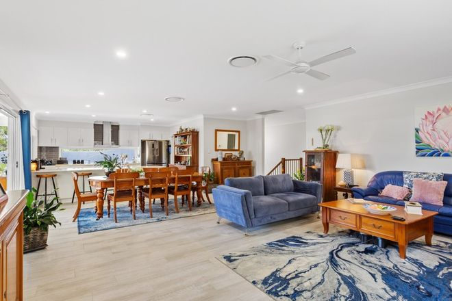 Picture of 38 Central Street, UPPER KEDRON QLD 4055