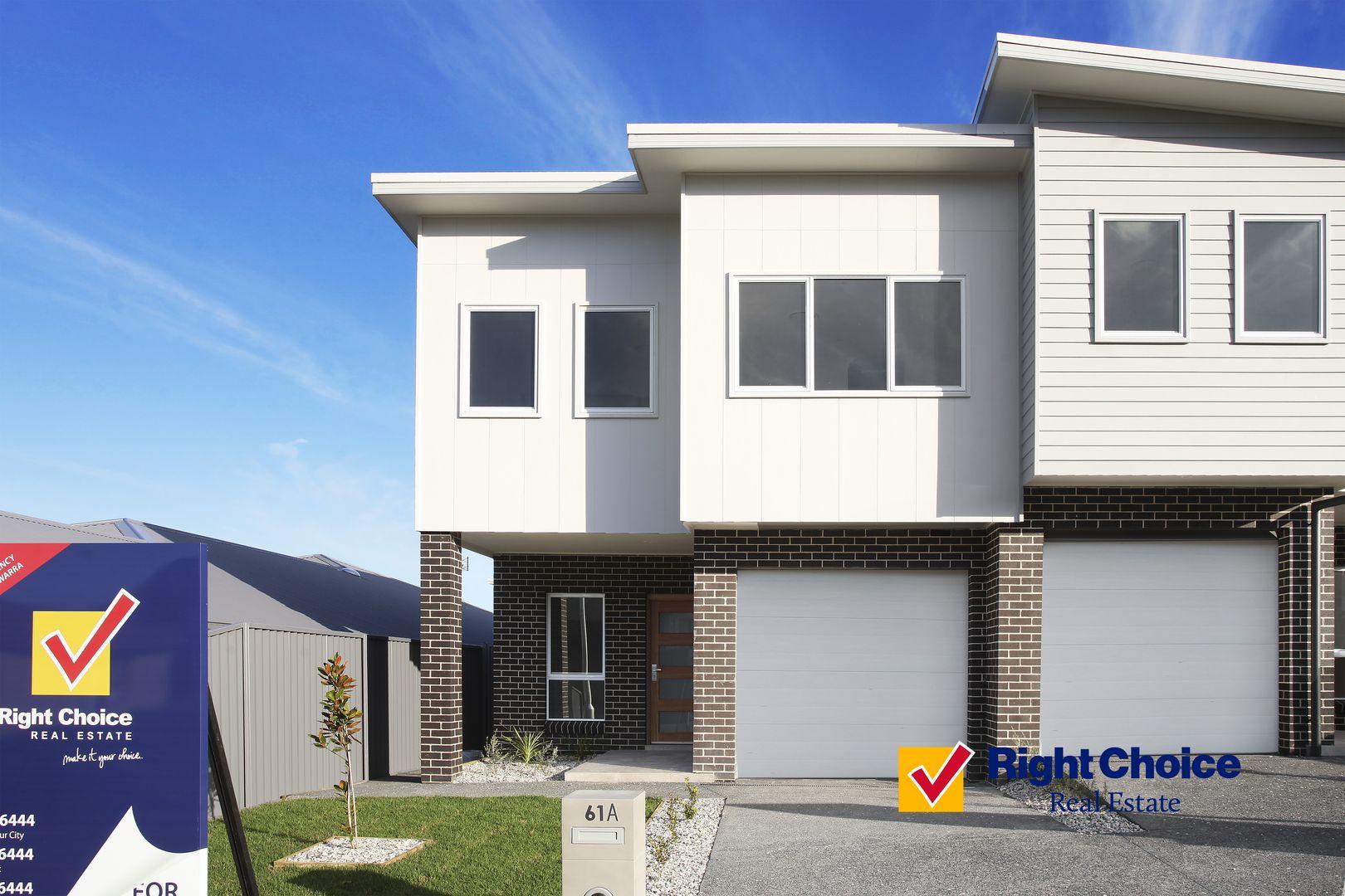 61A Saddleback Crescent, Kembla Grange NSW 2526, Image 0