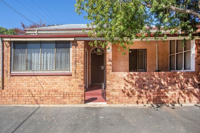 Picture of 95 Gibson Street, BOWDEN SA 5007