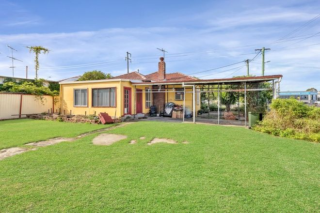 Picture of 784 Woodville  Road, FAIRFIELD EAST NSW 2165