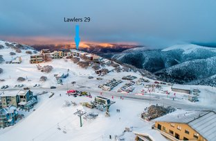 Picture of 29 Lawlers, Mount Hotham VIC 3741