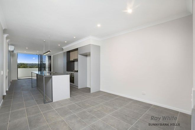 Picture of 2302/18 Comer Street, COOPERS PLAINS QLD 4108