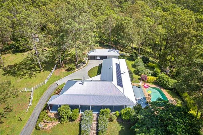 Picture of 83 Henri Robert Drive, CLAGIRABA QLD 4211