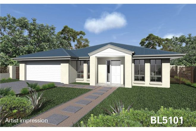 Picture of Lot 1 Horswood Road, ARALUEN QLD 4570