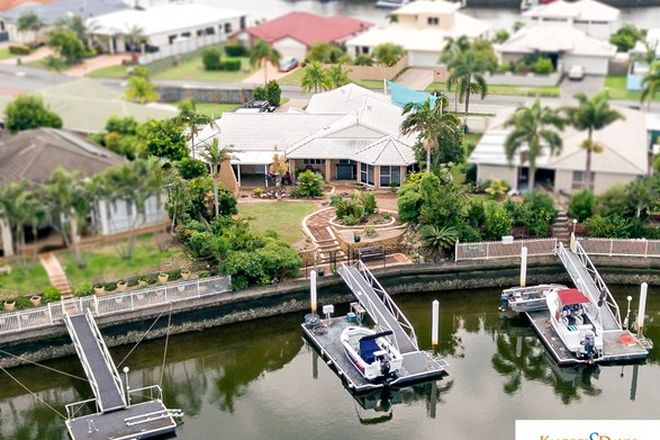 Picture of 51 Pacific  Drive, BANKSIA BEACH QLD 4507