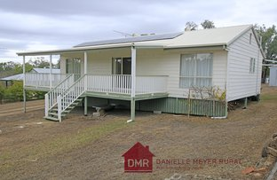 Picture of 112 Lyons Street, Mundubbera QLD 4626
