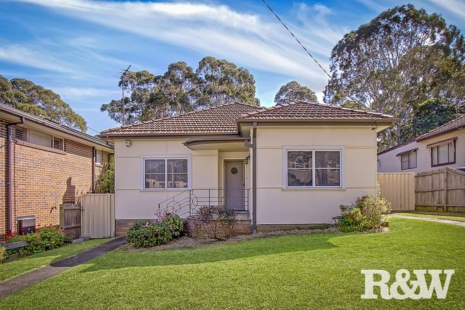 Picture of 16 Hinkler Avenue, RYDE NSW 2112