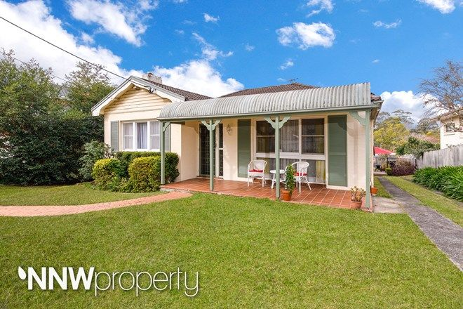 Picture of 8 Glenfern Road, EPPING NSW 2121