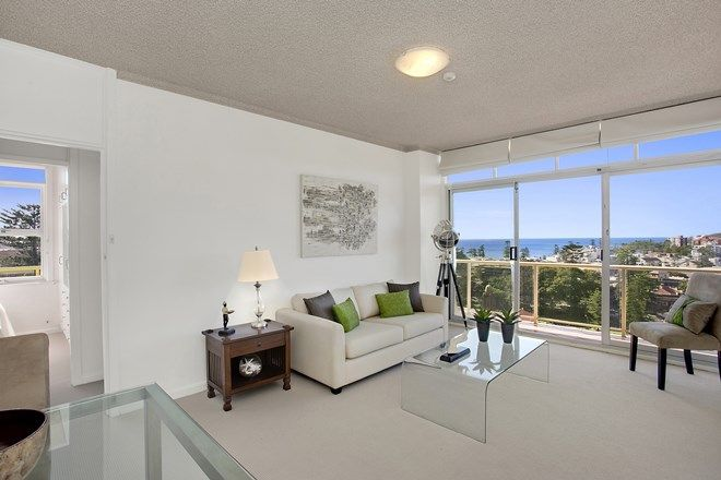 Picture of 19/81 West Esplanade, MANLY NSW 2095