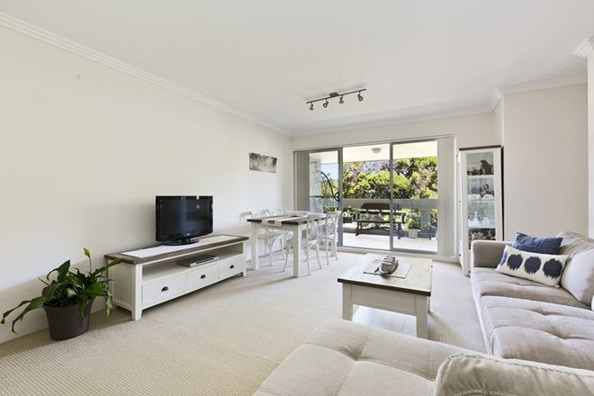 Picture of 16/66 Lynwood Avenue, CROMER NSW 2099