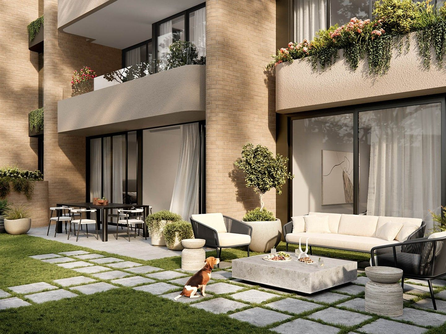 1 bedrooms New Apartments / Off the Plan in  CROWS NEST NSW, 2065