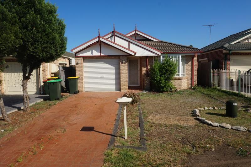 9 LIGHTENING RIDGE RD, Hinchinbrook NSW 2168, Image 0