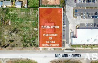 Picture of 200-202 Midland Highway, Epsom VIC 3551