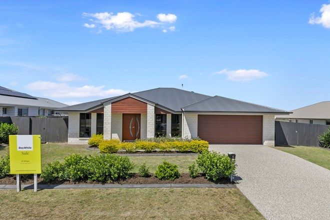Picture of 39 Spring Way, NIKENBAH QLD 4655