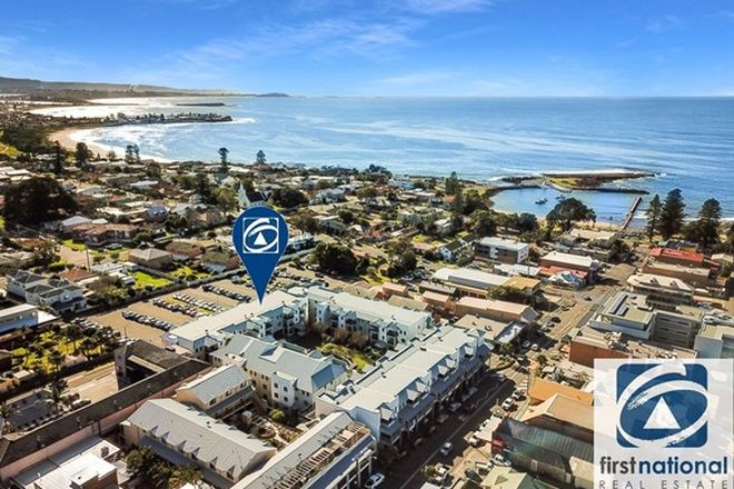 Picture of 22/20-26 Addison Street, SHELLHARBOUR NSW 2529