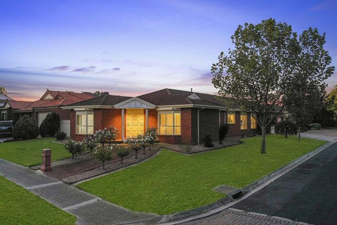 Picture of 30 Tasman Crescent, TAYLORS LAKES VIC 3038