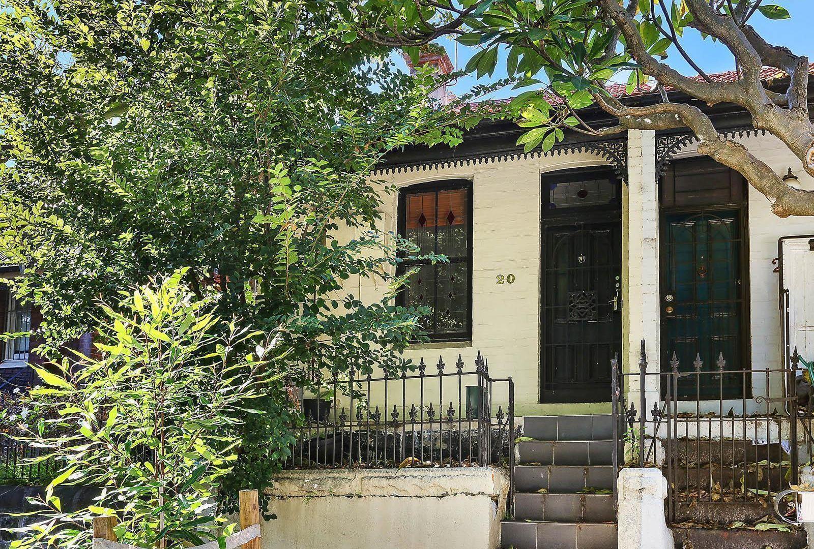 20 Stephen Street, Paddington NSW 2021, Image 2