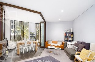 Picture of 411/18 Footbridge Boulevard, Wentworth Point NSW 2127