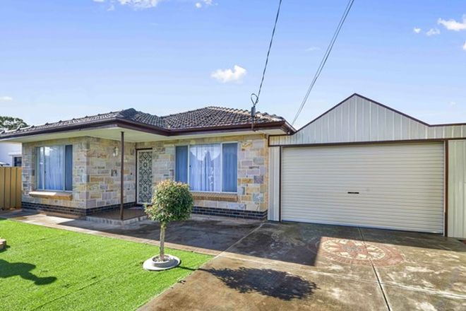 Picture of 8 Young Avenue, WEST HINDMARSH SA 5007