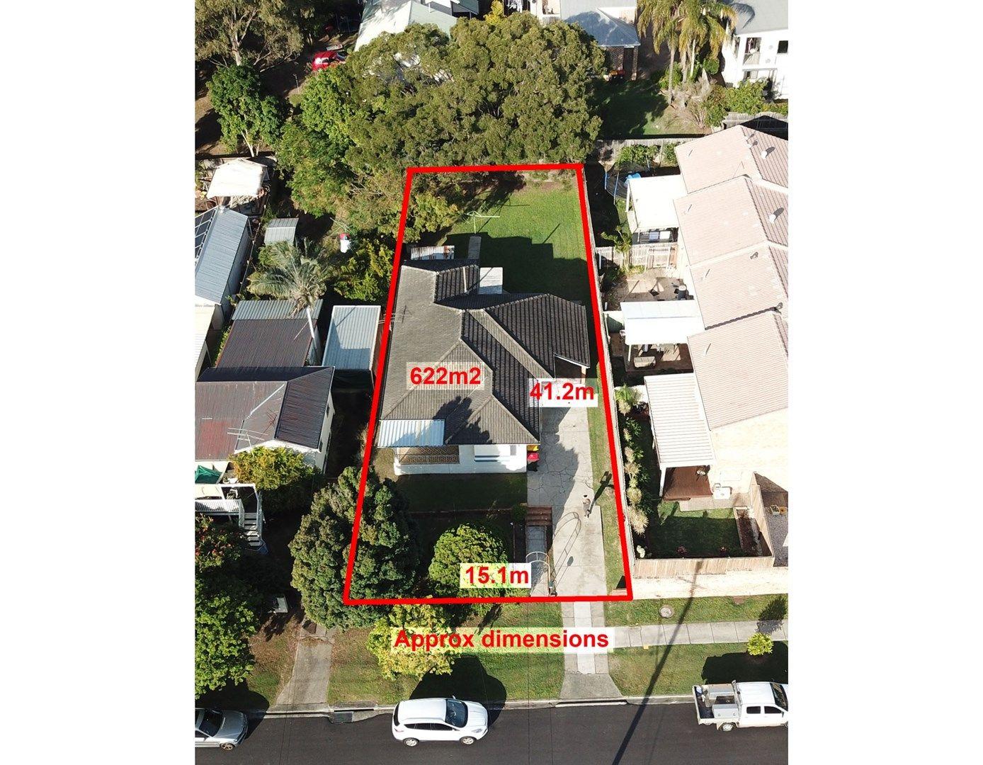25 Adelaide Street, Carina QLD 4152, Image 0