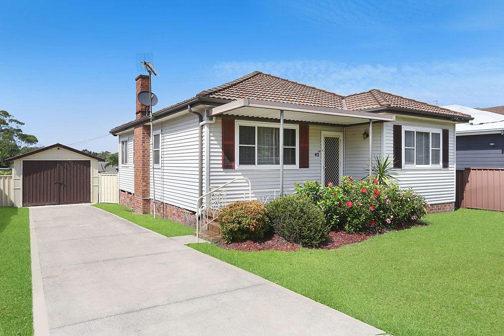 43 Murray Road, East Corrimal NSW 2518, Image 0