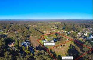Picture of 40 Pirrillie Street, Hill Top NSW 2575
