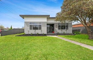 Picture of 484 Gillies Street North, Wendouree VIC 3355